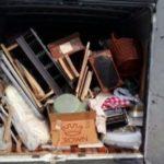 Sgombero box Busto Arsizio