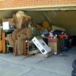 Sgombero garage Busto Arsizio
