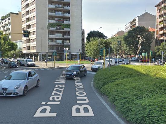 Sgomberi-Milano-Buonarroti
