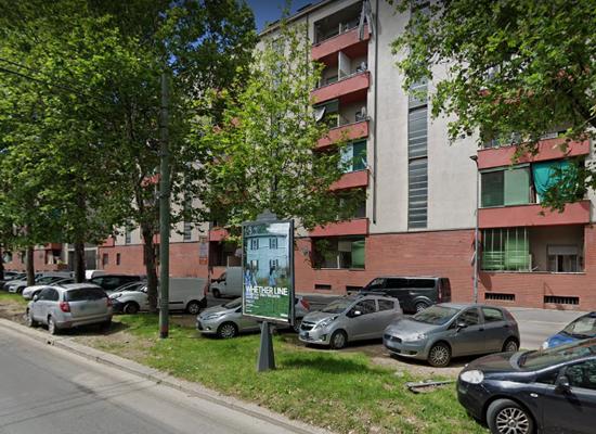 Sgomberi-Milano-Calvairate
