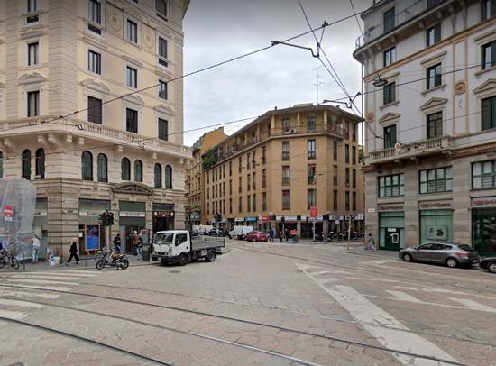 Sgomberi-Milano-Carrobbio