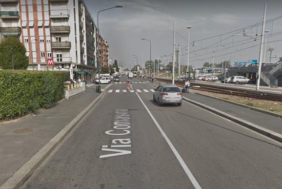 Sgomberi-Milano-Comasina