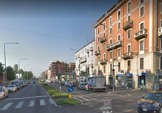 Sgomberi-Milano-Gorla