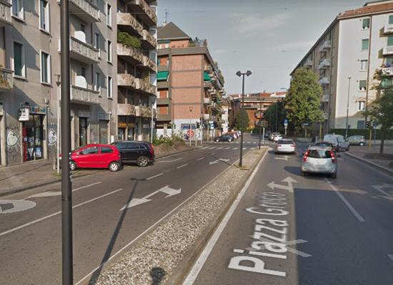 Sgomberi-Milano-Greco