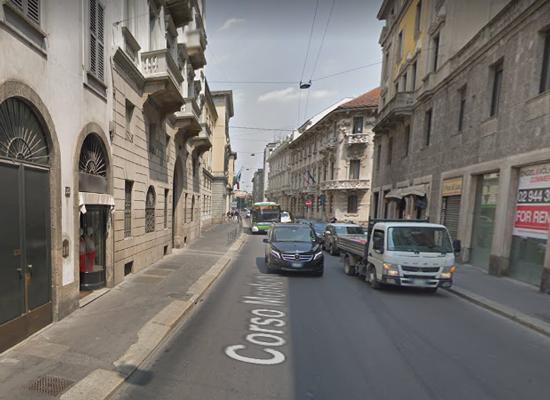 Sgomberi-Milano-Monforte