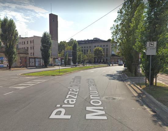 Sgomberi-Milano-Monumentae