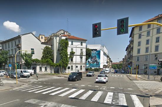 Sgomberi-Milano-Pagano